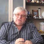 Проф. Васил Николов за Селскостопанска академия